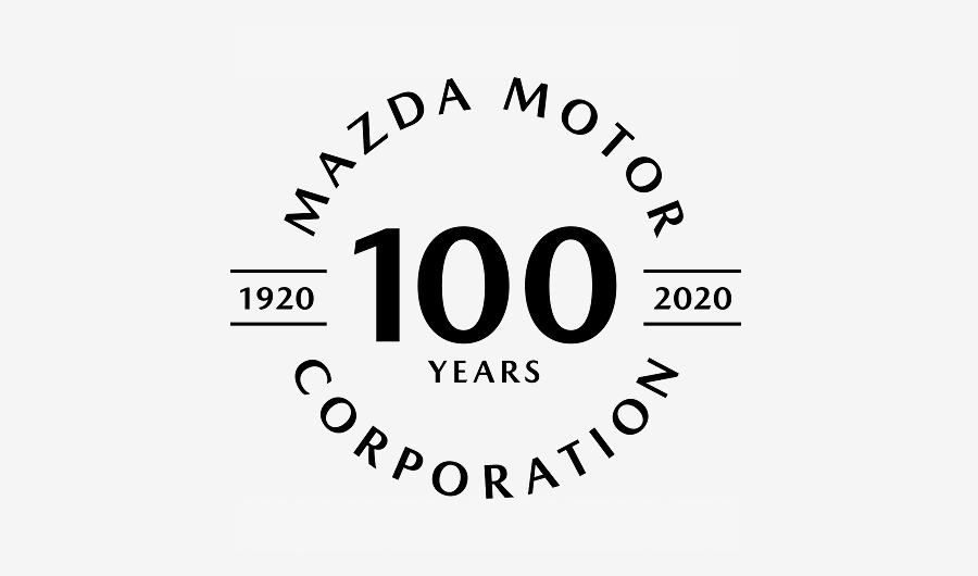 100 Лет Mazda Motor